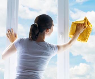 comment laver ses vitre
