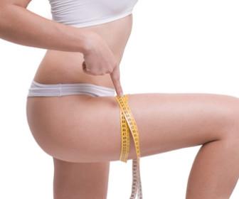 comment maigrir hanches cuisses rapidement