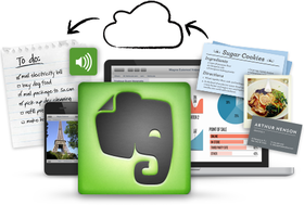 comment marche evernote