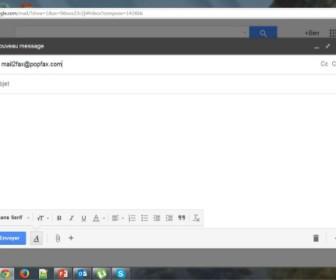 comment marche gmail