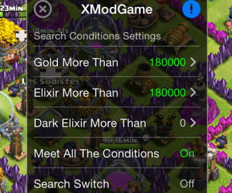 comment marche xmodgames android