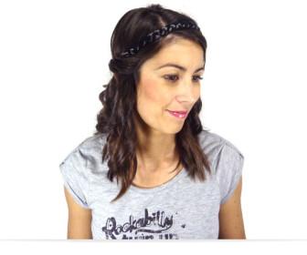 comment mettre headband