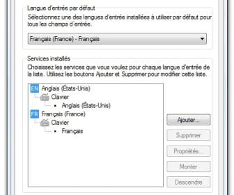 comment mettre son clavier en qwerty windows 8