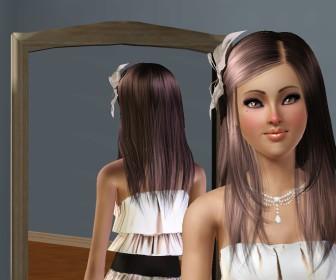 comment télécharger coiffure sims 3