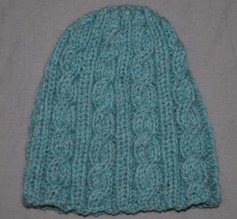 Comment tricoter bonnet homme - Comment tricoter un bonnet pour bebe ...