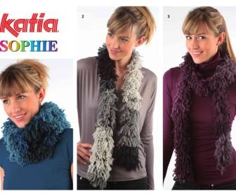 comment tricoter katia sophie