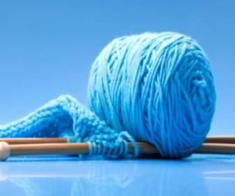 comment tricoter une housse de portable