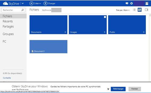 Comment a marche onedrive - Office 365 comment ca marche ...