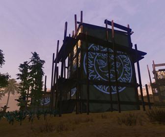 comment construire maison archeage
