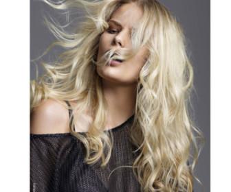 comment faire coiffure wavy