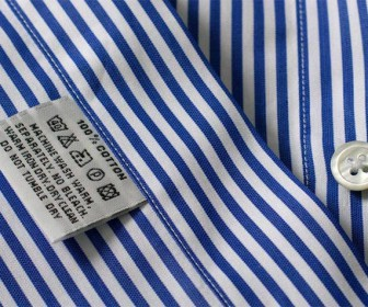 comment laver chemise