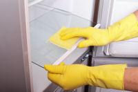 comment laver refrigerateur