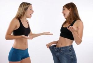 comment maigrir très très rapidement