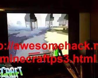 comment mettre 2 joueur sur minecraft ps3