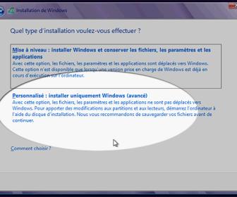 comment mettre a jour windows 8