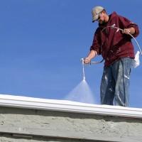 comment nettoyer toiture