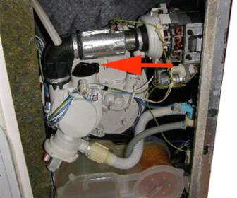 comment réparer panne f3 lave vaisselle whirlpool