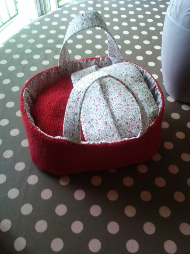 Comment tricoter sans lacher les aiguilles - Tricoter sans aiguilles ...