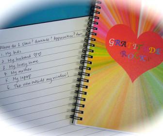 comment décorer journal intime