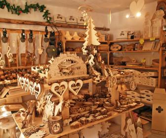 comment décorer objet en bois