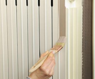 comment décorer radiateur