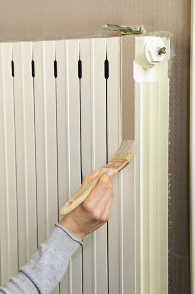 👍 comment décorer radiateur