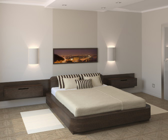 comment d corer sa chambre zen. Black Bedroom Furniture Sets. Home Design Ideas
