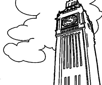 comment dessiner big ben