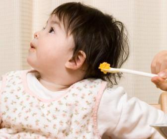 comment faire à manger pour mon bébé