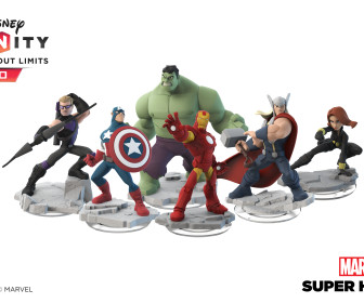 comment marche disney infinity 2.0