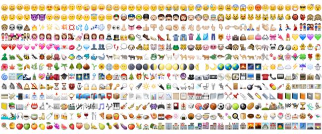 comment installer emoji 2 clavier sur iphone