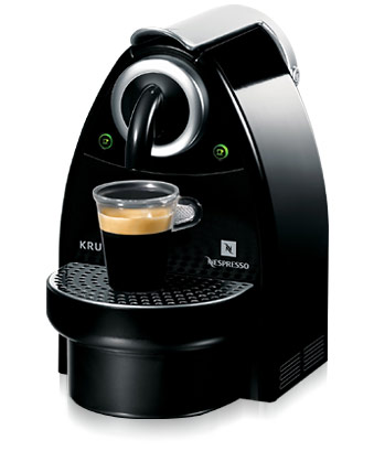 Comment nettoyer nespresso - Detartrage nespresso pixie ...