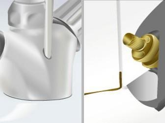 comment réparer robinet qui coule