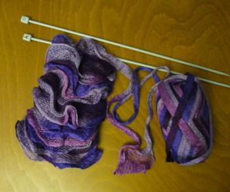 comment tricoter katia ondas