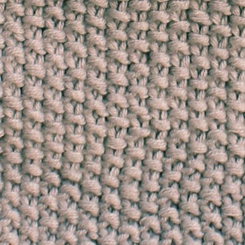 comment tricoter maille de riz. Black Bedroom Furniture Sets. Home Design Ideas