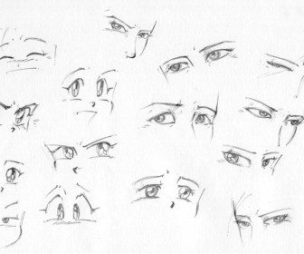 comment dessiner a manga