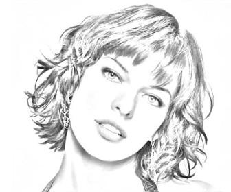 comment dessiner avec photoshop