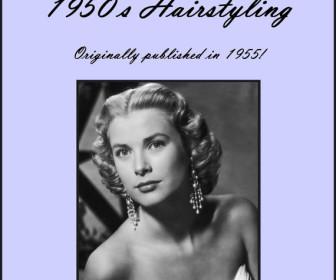 comment faire coiffure 1950