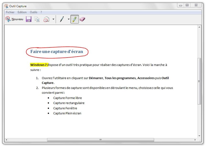 Comment retourner son écran sous Windows - zebulon.fr