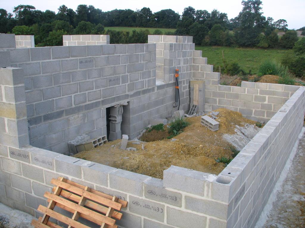 Comment construire un garage for Faire construire garage