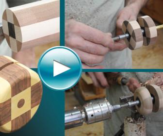 comment construire un yoyo en bois