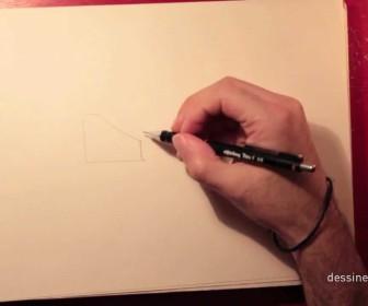 comment dessiner violetta youtube