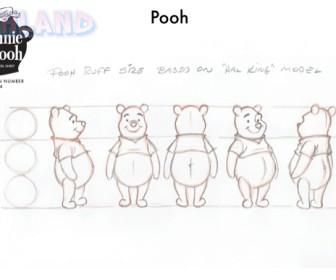 Comment dessiner winnie l 39 ourson - Comment dessiner winnie l ourson ...