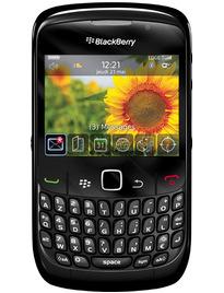 comment faire un ï sur blackberry