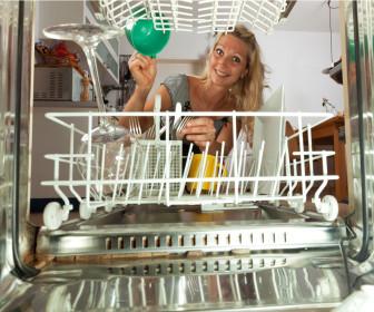 comment laver son lave vaisselle