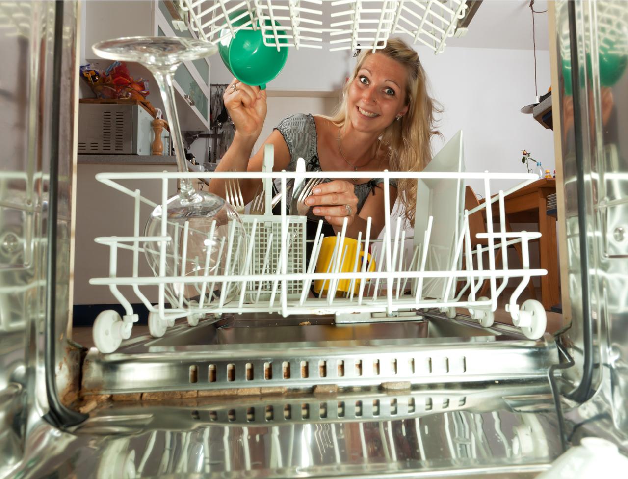 Comment laver son lave vaisselle - Bien choisir son lave vaisselle ...