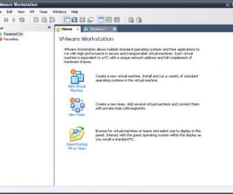 comment mettre vmware workstation 9 en francais