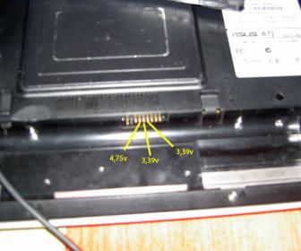 comment réparer batterie pc portable