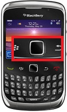 comment réparer blackberry 9300