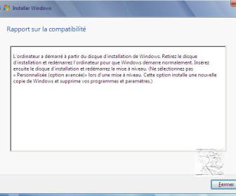 comment réparer windows 7 sans perte de données